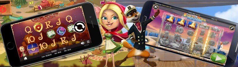 Best Mobile Casinos Play With Real Money On Your Mobile Phone