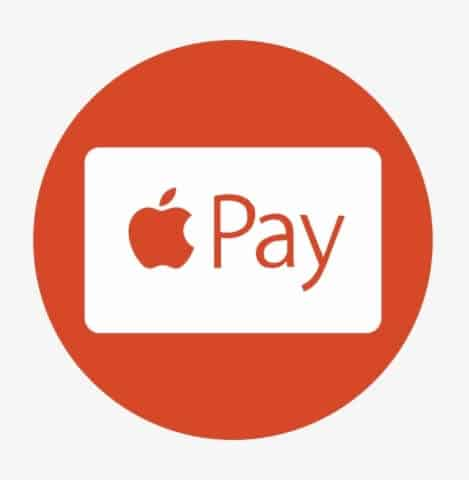 casino pay with apple pay