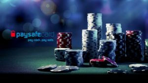 casinos that accept paysafecard