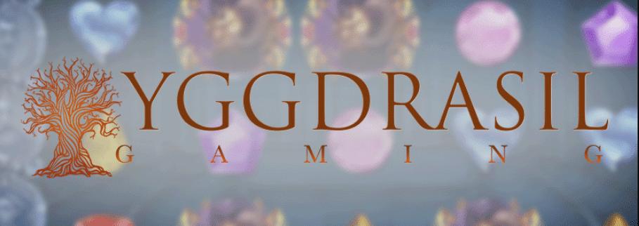 Yggdrasil casino sites
