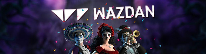 wazdan online casinos